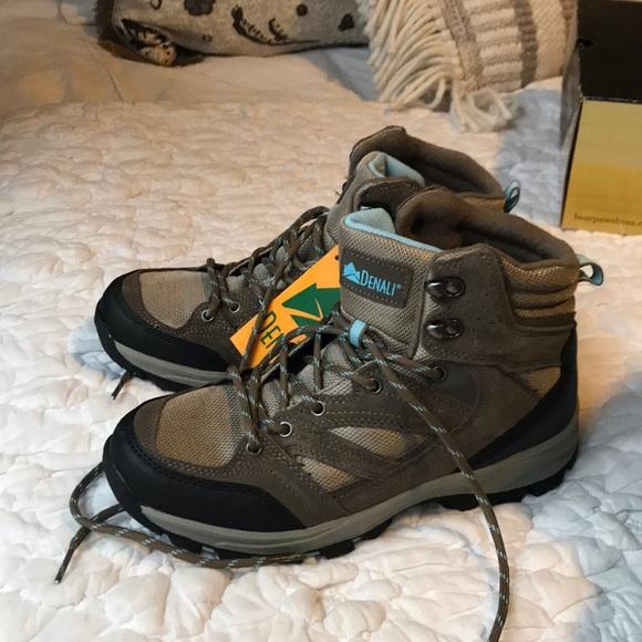 denali trailblazer men's hiking boots